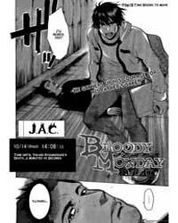 Bloody Monday Season 2 18: Time Begins t... Volume Vol. 18 by Megumi, Kouji