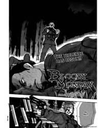 Bloody Monday Season 2 51: America's Pri... Volume Vol. 51 by Megumi, Kouji