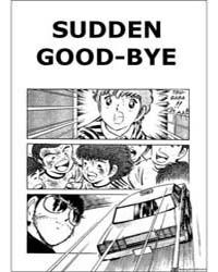 Captain Tsubasa 49: Sudden Goodbye Volume Vol. 49 by Takahashi, Yoichi