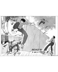 Captain Tsubasa - Road to 2002 8: 1 on 1... Volume Vol. 8 by Takahashi, Yoichi