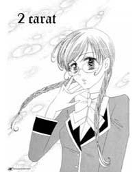 Carat! 2 Volume Vol. 2 by Yoshitomo, Watanabe