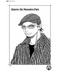 Clover (Tetsuhiro Hirakawa) 20: Momokita... Volume Vol. 20 by Hirakawa, Tetsuhiro