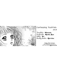 Confessing Truthfully 12: 12 Volume Vol. 12 by Ryu, Riang