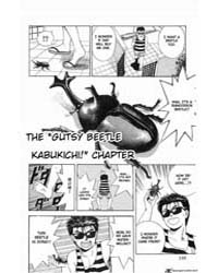 Cyborg Grandpa-g 16 : Gutsy Beetle Kabuk... Volume Vol. 16 by Obata, Takeshi