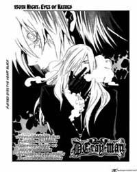 D.Gray-man 130 : Eyes of Hatred Volume No. 130 by Hoshino, Katsura