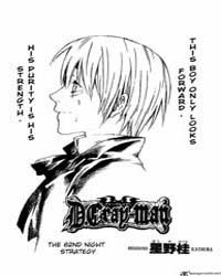 D.Gray-man 62 : Strategy Volume No. 62 by Hoshino, Katsura