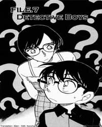 Detective Conan 517 : Detective Boys Volume No. 517 by Aoyama, Gosho