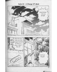 Dna2 12 Volume Vol. 12 by Katsura, Masakazu