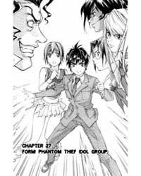 Dollgun 27: Form Phantom Thief Idol Grou... Volume Vol. 27 by