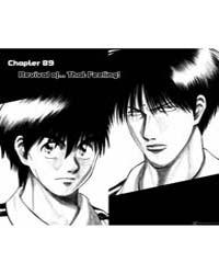 Fantasista 89: Revival of..That Feeling Volume Vol. 89 by Kusaba, Michiteru