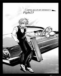 Gamble Fish 23 Volume No. 23 by Aoyama, Hiromi