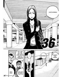 Giant Killing 36 Volume Vol. 36 by Tsunamoto, Masaya
