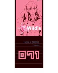 Girls of the Wild's 71 Volume No. 71 by Hun