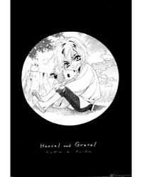 Grimms Manga 3: Hansel Und Gretel Volume Vol. 3 by Ishiyama, Kei