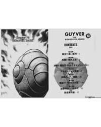 Guyver 72: 72 Volume Vol. 72 by Takaya, Yoshiki