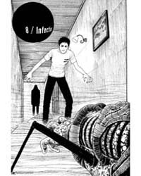Gyo 8 : Infection Volume Vol. 8 by Junji, Itou