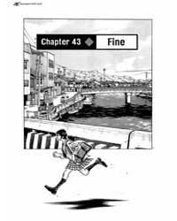 Hoshi No Furu MacHi 43 Volume Vol. 43 by Hidenori, Hara