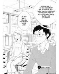 Hourou Musuko 50: Mako's Feelings Volume Vol. 50 by Shimura, Takako