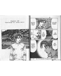 Initial D (Kashiramoji D) : Issue 148: C... Volume No. 148 by Shigeno, Shuichi