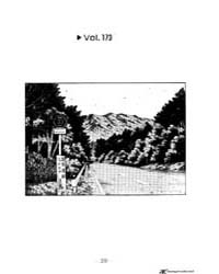 Initial D (Kashiramoji D) : Issue 173: F... Volume No. 173 by Shigeno, Shuichi