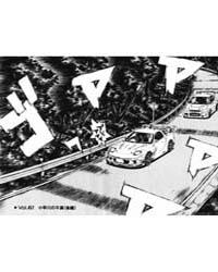 Initial D (Kashiramoji D) : Issue 457 Volume No. 457 by Shigeno, Shuichi