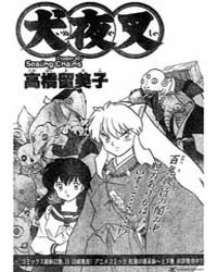 Inuyasha 427 : Sealing Chains Volume Vol. 427 by Takahashi, Rumiko