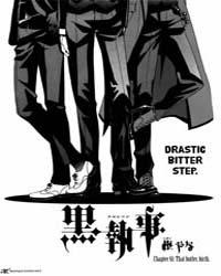 Kuroshitsuji 61 : That Butler, Birth Volume No. 61 by Toboso, Yana