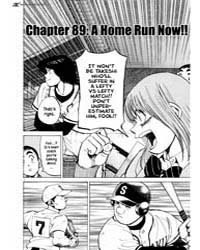 Last Inning 87: Points Taken Off! Volume Vol. 87 by Ryuu, Kamio