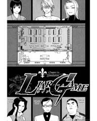 Liar Game 61: Simulation Volume Vol. 61 by Shinobu, Kaitani