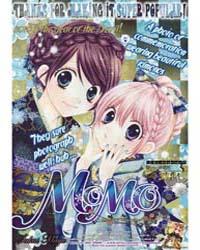 Momo 17: Wish Volume Vol. 17 by Mayu, Sakai
