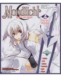 Mondlicht - Tsuki No Tsubasa 20 Volume No. 20 by Masaki, Wachi