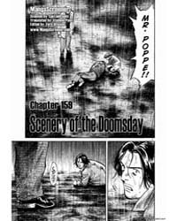 Monster 159 : Scenery of the Doomsday Volume Vol. 159 by Urasawa, Naoki