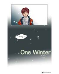 One Winter 6 Volume Vol. 6 by Maru