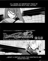 Pandora Hearts 53 : Humpty Dumpty Sat on... Volume No. 53 by Mochizuki, Jun