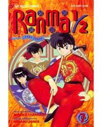 Ranma 12 6 Volume Vol. 6 by Rumiko, Takahashi