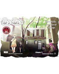 Rui-rui 1 Volume Vol. 1 by Max