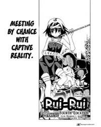Rui-rui 4 Volume Vol. 4 by Max
