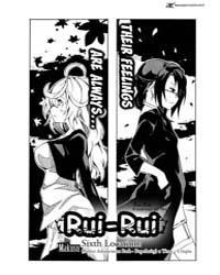 Rui-rui 6 Volume Vol. 6 by Max