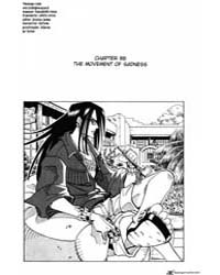 Shaman King 98 : the Movement of Sadness Volume Vol. 98 by Hiroyuki, Takei