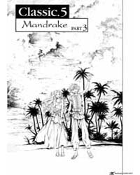 Shin Angyo Onshi 7 : Mandrake - Chapter-... Volume Vol. 7 by Youn, In-wan