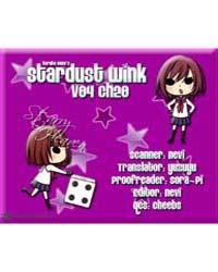 Stardust Wink 20 Volume No. 20 by Haruta, Nana