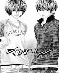 Strobe Edge 9 Volume No. 9 by Sakisaka, Io