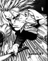 Sun-ken Rock 31 Volume No. 31 by Boichi
