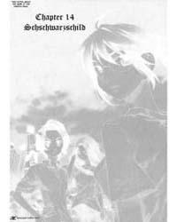 The Meteor 14: Schwarzschild Volume Vol. 14 by Fumino, Hayashi