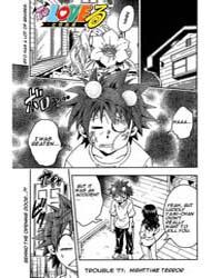 To-love-ru 77: Nighttime Terror Volume Vol. 77 by Saki, Hasemi