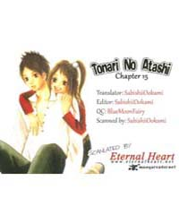 Tonari No Atashi 15 Volume No. 15 by Atsuko, Nanba