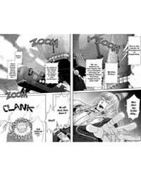 Trinity Blood 11: Child Play Volume Vol. 11 by Sunao, Yoshida
