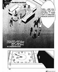 Umineko No Naku Koro Ni Episode 3 4: Ten... Volume Vol. 4 by