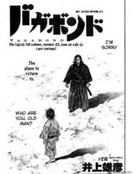 Vagabond (Lãng Khách) : Issue 210: Sport... Volume No. 210 by Inoue, Takehiko