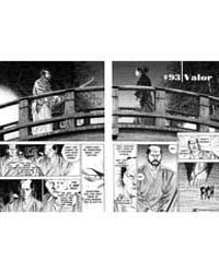 Vagabond 93: Valor Volume Vol. 93 by Inoue, Takehiko